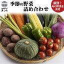 【ふるさと納税】季節の野菜詰め合わせ【A7-003】