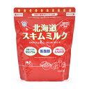 雪印 北海道スキムミルク 360g【雪印メグミルク】【北海道産 生乳 100% 脱脂粉乳 スキムミルク パン材料 ホームベーカリー】