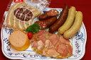 〜ドイツ紀行〜重厚な味のグルメお試しセット・送料込 ドイツ ソーセージ
