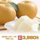 訳あり 福島県産 梨「豊水」「南水」5キロ(12〜18玉)超新鮮朝摘みでお届けいたします!お得な訳あり品!抜群の甘さ、みずみずしさ!甘さ溢れる果汁!