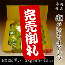 岡山県産 瀬戸ジャイアンツ 5キロ箱(5〜8房入り)送料無料