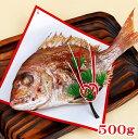 お食い初め 鯛 500g 山形県産 天然 真鯛焼き 敷き紙 飾り 送料無料 冷蔵 節句 100日祝い 祝い鯛 焼鯛 焼き鯛 塩焼き 真鯛 鮮魚 お祝い 海鮮