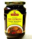 ハラル認証 ブンブ ミーゴレン(インドネシアの焼きそばの素) 瓶入り350gKOKITA BUMBU MIE GORENG