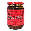 【徳用】ピーケン豆板醤(四川卑県唐辛子味噌)380g(中華料理、 発酵食品 調味料)