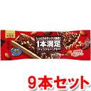 アサヒ 1本満足バー 1本入 (チョコタルト)【9本セット】