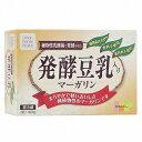【あす楽対応】発酵豆乳入りマーガリン 160g 創健社