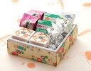 贈り物に★和菓子セット風呂敷包み[和菓子5種10個詰] 【楽ギフ_のし】【RCP】