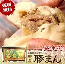 【ランキング1位獲得 送料無料】豚まん 10個入り神戸南京町の老舗焼豚屋が創る絶品ぶたまん