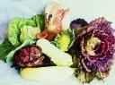 【ふるさと納税】【定期コース】よしのがり野菜セットラージ+脊振石清水米20キロ(45K01)