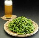 山形県鶴岡産 冷凍 だだちゃ豆 1kg 500g×2 ギフト