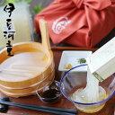 柿田川名水ところてん6人前 風呂敷包み ミニ突き棒付き ギフト