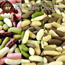 冬季限定チョコたっぷりリッチ仕様柿の種チョコレート選り取り20個まで1配送でお届けメール便【送料無料】