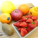 季節のフルーツ詰合せ いろいろな味が楽しめるフルーツセット 旬のフルーツをチョイスしてお届けいたします! 詰め合わせ 母の日ギフト・カーネーション1本付き