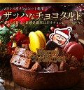クリスマスケーキ 送料無料 2020 ザッハなチョコタルト ザッハトルテ×チョコタルト チョコレートケーキ スペシャルなチョコレートケーキ 誕生日ケーキ ギフトやパーティーにもチョコレートケーキ【冷凍配送】