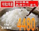 送料無料でお届け令和2年産新米 秋田県産あきたこまち10kg9月30日以降の発送となります