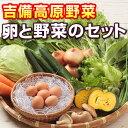 【吉備高原農家の野菜】卵セット