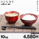 コシヒカリ 10kg 【令和元年:滋賀県産】【送料無料】 あす楽対応♪