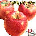 10%OFF 朝どれ 最新のりんご シナノドルチェ 葉とらず 味極み りんご 減農薬 長野県産 産地直送 約10キロ