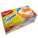 トースト菓子 サウガーダ(塩味) 160g バウドゥッコTorrada Levemente Salgada Bauducco 160g【あす楽対応】