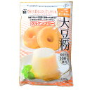 【小麦粉・グルテンフリー】豆っ粉 大豆粉(ソルビンフラワー) 170g