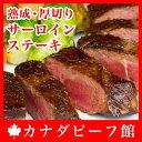 ステーキ 熟成・厚切りサーロインステーキ300g!抜群の赤身力! 熟成肉 バーベキュー 肉 BBQ 食材 BBQ キャンプ グランピング ステーキ肉 赤身 ステーキ肉 贈り物 ギフト あす楽 お肉 ギフト