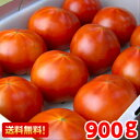 北海道、沖縄・離島は発送不可やっぱり味の濃さが違う♪店長がお取り寄せしている名人が作った完熟桃太郎トマト約900g