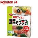 ムソー 野菜でうまみ(食塩無添加) 10763(3.5g*6包入)