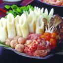 【送料無料】秋田比内や 比内地鶏 きりたんぽ鍋セット(3〜4人前)+だまこ鍋セット(3〜4人前)希少なきんかん入り 産地直送