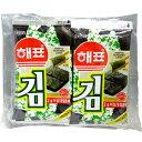韓国海苔【お弁当用】へピョお弁当用のり★10個入り★【韓国食材】