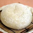 【豆乳大福パン】北海道産特級大納言(黒あん)と豆乳クリームが絶妙のバランス。もっちもちのパンとして当店の人気No.1(1個約80g)