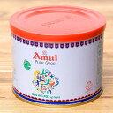 ギー ピュア 500ml 小サイズ Pure Ghee 【Amul】 / バター ghee レビューでタイカレープレゼント あす楽