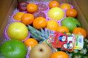 果物セット 果物屋さんの旬のフルーツセット 約4kg 【冬】 福袋 フルーツギフト お見舞い