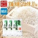 成分分析計80点のお米王国東北にしかできないブレンド米。さらに無洗米も選べるようになりました。宮城の米屋のこだわり米30kg(10kg×3袋)(精米重量約1割減)【無洗米】【複数原料米】【送料無料】【ブレンド米】【RCP】【dp】【SSCP】