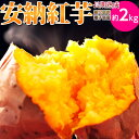 安納芋 送料無料 種子島産 循環型農法「安納紅芋」正規品 約2kg