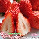 いちご イチゴ 苺 徳島県佐那河内 さくらももいちご A〜2A又はL〜2L 約220g×2パック