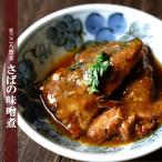 レトルト おかず 和食 惣菜 さばの味噌煮 120g(1?2人前)