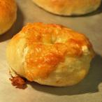 チーズmixベーグル 天然酵母パン