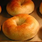 ベーグル 自家製天然酵母使用 天然酵母パン