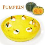 (ポイント15倍)かぼちゃのベイクドチーズケーキ(スイーツ ケーキ カボチャ パンプキン)