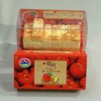 信州長野県のお土産 林檎のお菓子 信州りんごチーズケーキ6個入 林檎のお菓子の長野土産