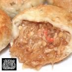フカヒレ焼餅(シャオピン)(1箱6個入)  贅沢な具を山芋や葱を練り込んだ皮に詰め込んだ江戸清のフカヒレシャオピン