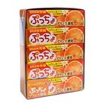 ★まとめ買い★ UHA味覚糖 ぷっちょST プリンス清美 10粒 ×10個【イージャパンモール】