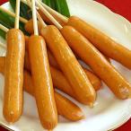 (バーベキュー) ソーセージ 串付きフランクフルトソーセージ(10本) 学園祭 文化祭 食材