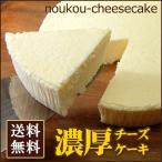 チーズケーキ スイーツ   (送料込み)  大感動!濃厚チーズケーキ2個セット Cheesecake