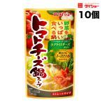 ちゃんこ鍋の素 みそ味 濃縮タイプ 200g 4人前×1袋 ヤマク食品【発送重量 200g】