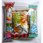 お菓子 駄菓子 詰め合わせ OPP袋入り 80円 Gセット