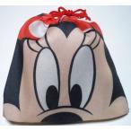 お菓子 駄菓子の詰め合わせ ディズニー顔柄 ミニ巾着袋入り 100円