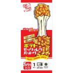 冷凍 ジョンノ ポテトモツァレラハットグ (1本入)