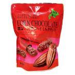 ホリ(HORI) とうきびハイミルクチョコ 10本入 お菓子 スイーツ チョコレート 北海道 お土産 お取り寄せ ポイント消化 プレゼント