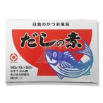 だしの素 日食のかつお風味 10g 50袋(日本食品工業)